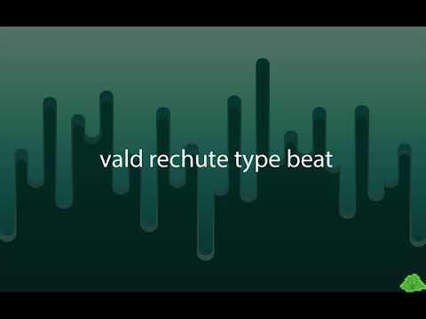 rechute vald
