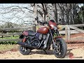 2018 Harley Davidson Street Rod 750 Motorcycle Review