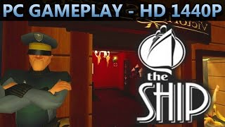 The Ship: Murder Party | PC GAMEPLAY | HD 1440P