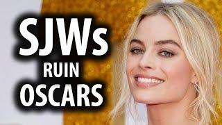 SJW Politics Ruin The Oscars 2018