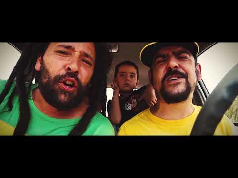 SORIANO - TÓMALO CON CALMA (FEAT. RAS DANIEL) // VIDEOCLIP
