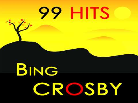 Bing Crosby - The Little Things In Life