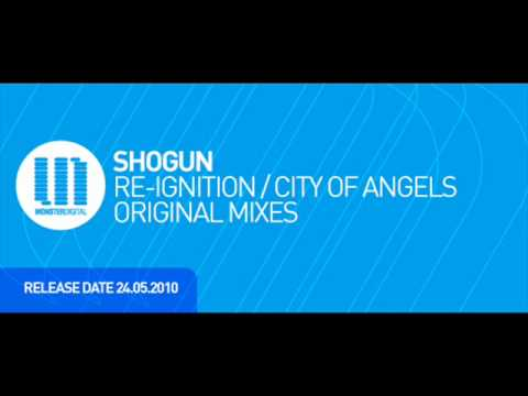 Shogun - City of Angels