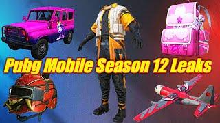 season-12-royal-pass-rewards-of-pubg-mobile-pubg-mobile-season-12-royale-pass-leaks