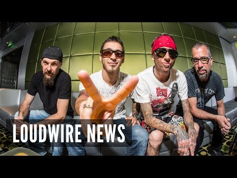 Godsmack Mourn Death of Guitarist's Son, Postpone Tour