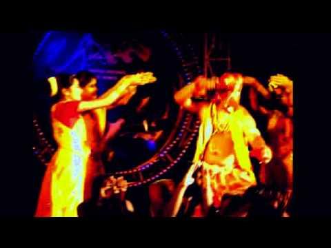 Arjun Krishnan Nair - Group Dance.wmv