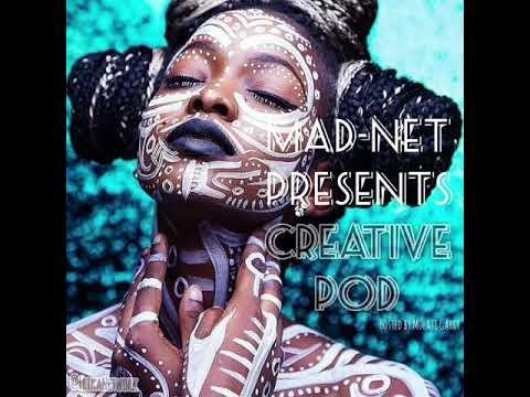 Creative Pod EP 1 Interaction