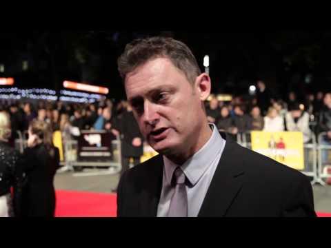 Screenwriter Jeff Pope Interview - Philomena LFF 2013