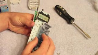General Electric 2.4 GHz Cordless Telephone Repair