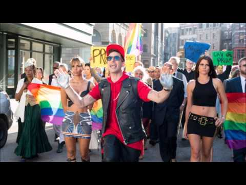 Equal Rights -The Lonely Island (feat. P!nk)