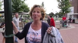 Winkelen en Montmartre in Ommen 'Het is hier zo ontzettend leuk'