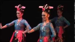 Tari Gaplek - SMKN 10 Bandung