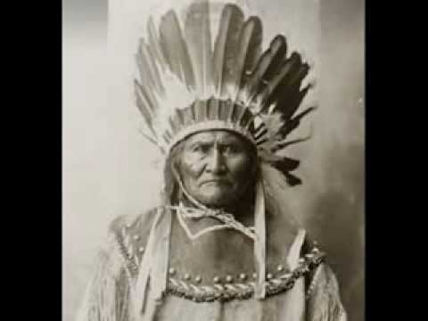 Afroamerindios Channel - Geronimo The Amerindian Espirit