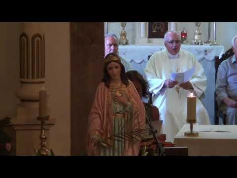 20170815 - Missa em Azinheira dos Barros