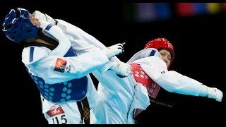 Taekwondo 2017 | Cái Chân THẦN THÁNH | TKD-Đăng Hùng