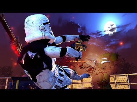 XCOM 2: Stromtroopers Die To Dark Angels! Advent to Empire Mod Showseries P13