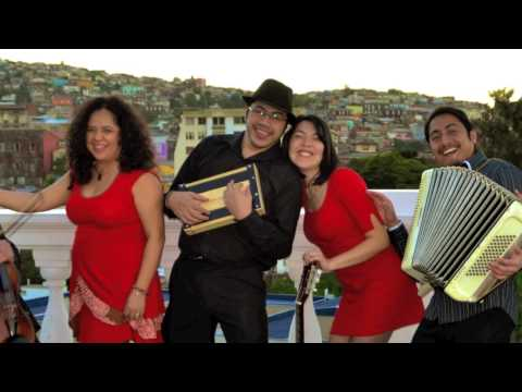 Traditional music of Valparaiso, Chile: Cueca