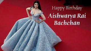 Happy Birthday Aishwarya Rai Bachchan   Lesser known facts about Aishwarya Rai