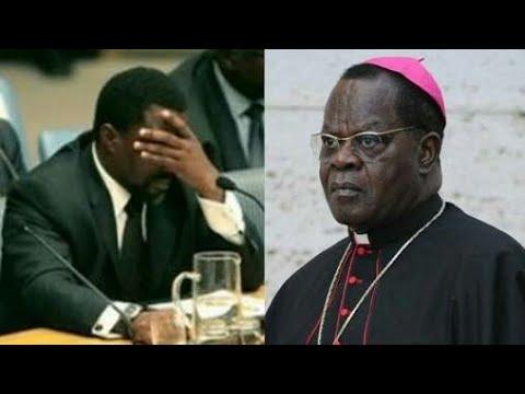 Boketshou: en direct ya canada cardinal mosengo declare guerre na kabila, avertissement ya suka