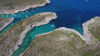 Mallorca secret beaches - August 2016