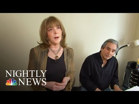 Songwriter Behind Toys R Us Jingle, One Of The Catchiest Of All Time   NBC Nightly News