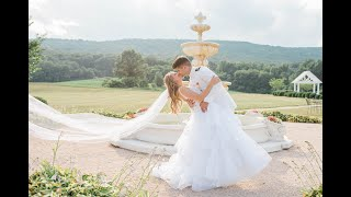 Tommy + Maria Wedding Video