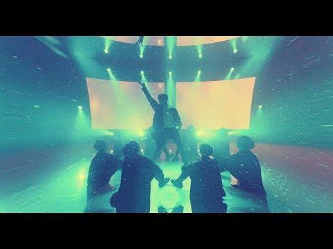 SF9 JAPAN 1st Album「Sensational Feeling Nine」Teaser