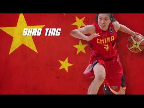 Shao Ting - Mixtape