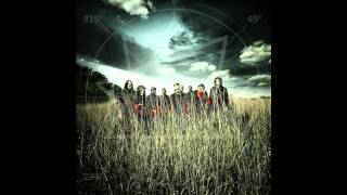 Slipknot - All Hope is Gone (2008) (Full Album)