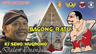 #LiveStreaming Ulang KI SENO NUGROHO - BAGONG RATU