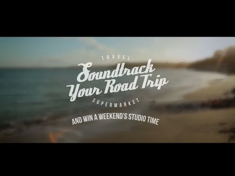 Soundtrack Your Road Trip — The Atlantic Highway
