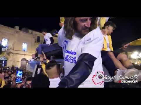Licata Promozione Serie D 2019