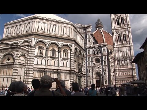 Rome, Florence, Pisa, Venice Italy