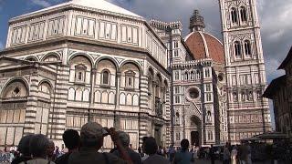 Rome, Florence, Pisa, Venice Italy