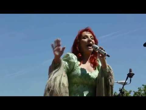 Mari Pepa de Chamberí - Himno de San Isidro (Pradera de San Isidro)