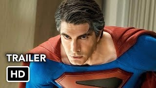 DCTV Crisis on Infinite Earths Crossover Final Trailer HD