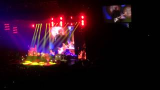 Rush - One Little Victory | Columbus, Ohio | 6/8/2015