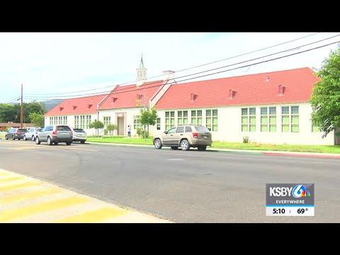 Solvang Elementary School goes solar