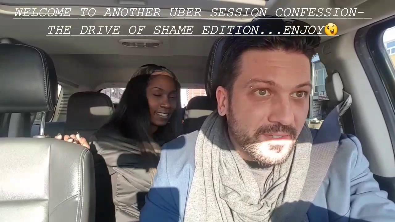 Uber is a shame 50