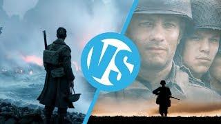 Dunkirk VS Saving Private Ryan : Movie Feuds