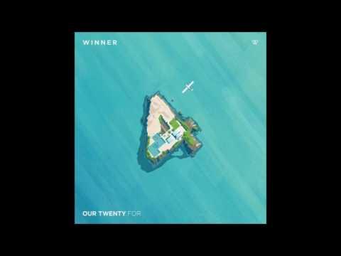 WINNER - ISLAND 1 HOUR VERSION/1 HORA/ 1 시간