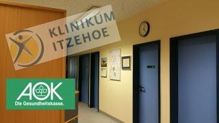 Экскурсия по клиники в Германии, отделение гинекологии/ Германия Julia Sonnenschein