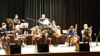 Jordi Savall: Orient-Occident: Abu Dhabi Classics 2015