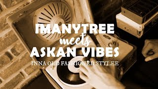 Imanytree meets Askan Vibes - Standing Firm  [Video Clip]
