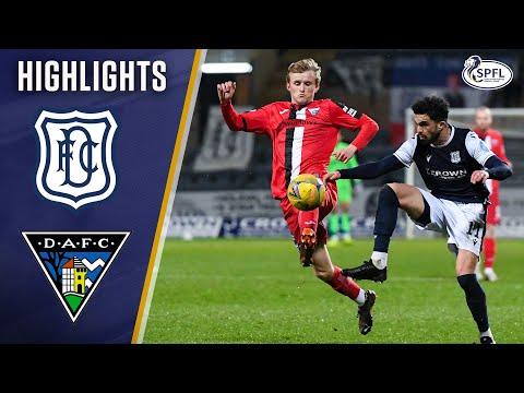 Dundee Dunfermline Goals And Highlights