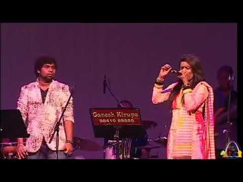 Kavithai Kelungal By Super Singer Sonia