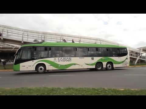 Scania é Mobilidade Urbana