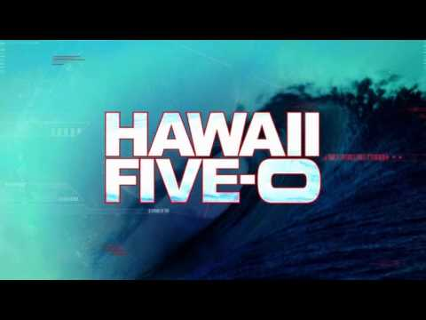 Hawaii FiveO  Theme Song Full Version
