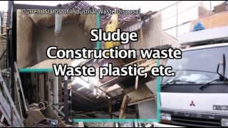 Waste Management in Tokyo 2/3