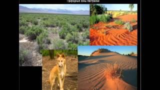 264  Природные зоны Австралии